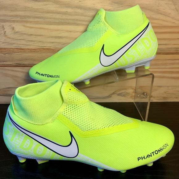Nike Shoes | New Phantom Vision Fg